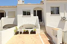 TOWNHOUSE with Panoramic Seaviews in Luz Algarve-Faro