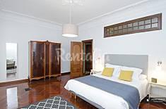 The Fernando VI apartment in Madrid Madrid