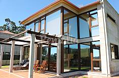 Casa en alquiler a 150 m de la playa Pontevedra