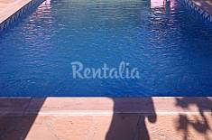 Casa con 3 stanze a Anya Lleida