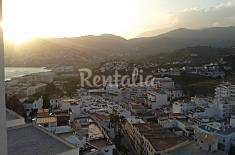 Apartment for 2-4 people only 250 meters from the beach Granada