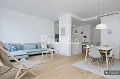 The Chamberi III apartment in Madrid Madrid