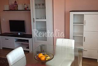 Apartment for rent 8 km from the beach Cantabria