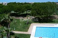 Apartamento para 4-6 personas a 650 m de la playa Huelva