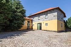 Casa para alugar em Valpedre Porto