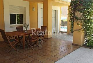 Villa para 7 personas a 400 m de la playa Tarragona