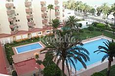 Apartment with 1 bedrooms only 50 meters from the beach Granada