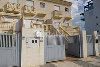 Casa de 2 habitaciones a 100 m de la playa Valencia