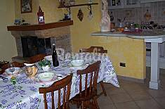 Villa for rent in Lanuvio Rome
