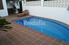 Maison de 2 chambres à 30 m de la plage Malaga
