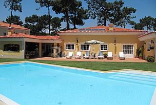 Villa para 12 personas a 2 km de la playa Setúbal