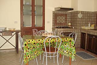 Apartment for 8-9 people 6 km from the beach Catania