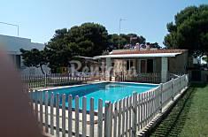 Villa en alquiler a 1000 m de la playa Menorca