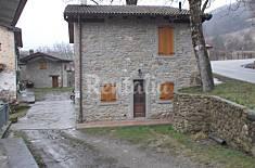 Casa de 3 habitaciones con vistas a la montaña Módena