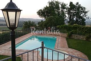Apartment for rent in Compignano Perugia