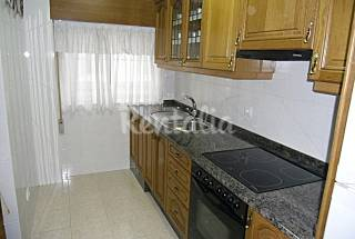 Apartamento para 6 personas en Playa de Oza A Coruña/La Coruña