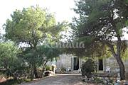 Typical residence in the green 100 meters from sea Lecce
