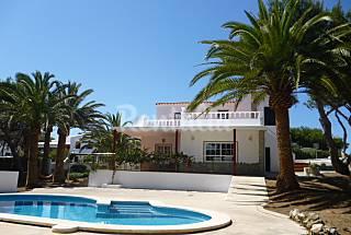 Villa en alquiler a 100 m de la playa Menorca