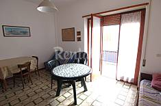 Apartment with 2 bedrooms only 100 meters from the beach Latina