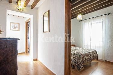 Lovely Indoors Málaga Cómpeta Cottage