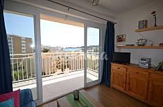 Apartamento para 2-3 personas a 60 m de la playa Alicante