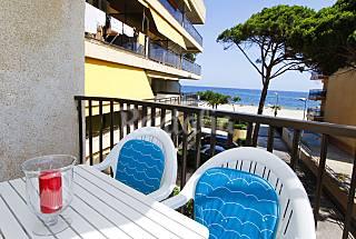 Apartamento en alquiler en 1a línea de playa Tarragona