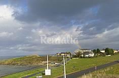 Apartamento de 2 habitaciones en 1a línea de playa Lugo