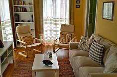 Appartement de 3 chambres à 500 m de la plage Asturies