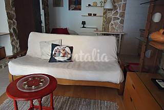 Apartment for 2-4 people only 1000 meters from the beach Setúbal