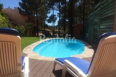 Apartment for 4-5 in a Golf resort near the beach Setúbal