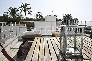 Casa de lujo para  2 a 6 personas Almería