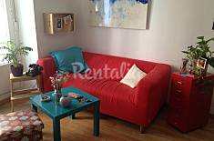 Apartment with 1 bedroom in the centre of Madrid Madrid