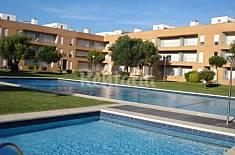 Apartamento de 2 habitaciones a 400 m de la playa Braga