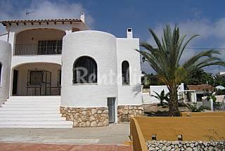 Apartamento de 3 habitaciones a 350 m de la playa Alicante
