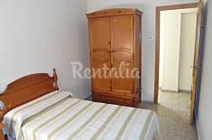 Apartamento para 4-5 personas en Almería centro Almería