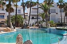 Casa en alquiler en Las Marinas Almería