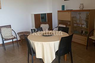 House for 4-6 people only 100 meters from the beach Lecce