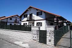 Casa para 7-9 personas a 2.5 km de la playa Cantabria