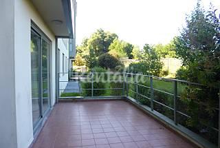 Apartamento de 3 habitaciones a 400 m de la playa A Coruña/La Coruña