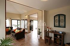 Villa para 10 personas a 7 km de la playa Fuerteventura