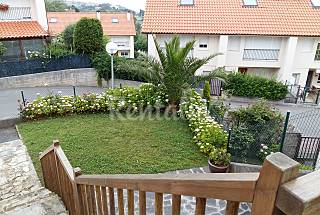 House for 6-7 people only 800 meters from the beach Cantabria