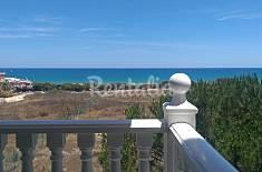 Apartamento para 4 personas a 350 m de la playa Alicante