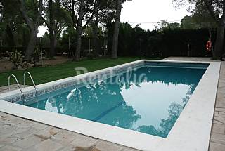 Villa with 3 bedrooms 2.5 km from the beach Tarragona