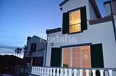 Casa com 3 quartos a 1000 m da praia Ilha de São Miguel