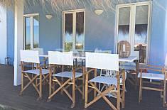 Villa en alquiler a 2.5 km de la playa Setúbal