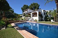 Villa en alquiler a 3000 m de la playa Alicante