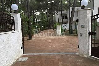 Villa al mare a Castellaneta Marina Taranto