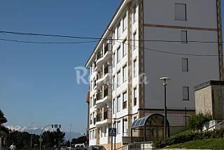 Duplex vistas a la Bahia de San Vicente de la Bª Cantabria