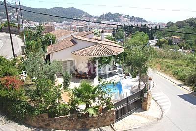 Villa para 8 personas a 500 m de la playa Girona/Gerona