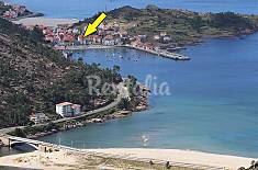 Apartamento en alquiler en 1a línea de playa A Coruña/La Coruña